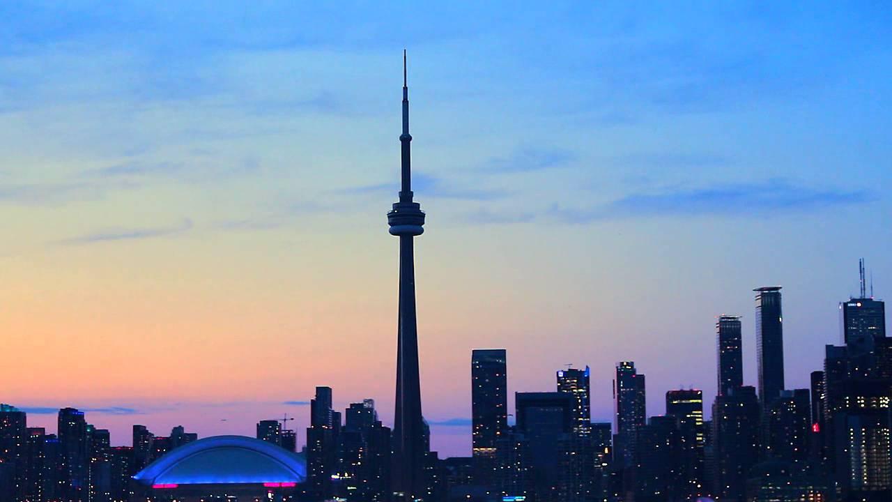 Toronto - location