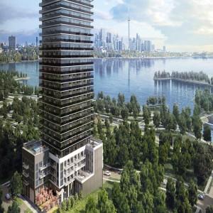 Vita on the Lake Condo - project