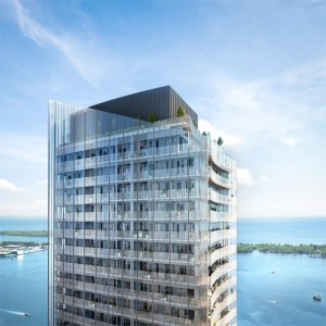 Lakeside Residences - project