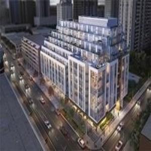 6 Jackes Avenue - project