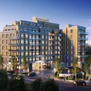 Guildwood Condos - project