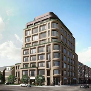 128 Hazelton Avenue - project
