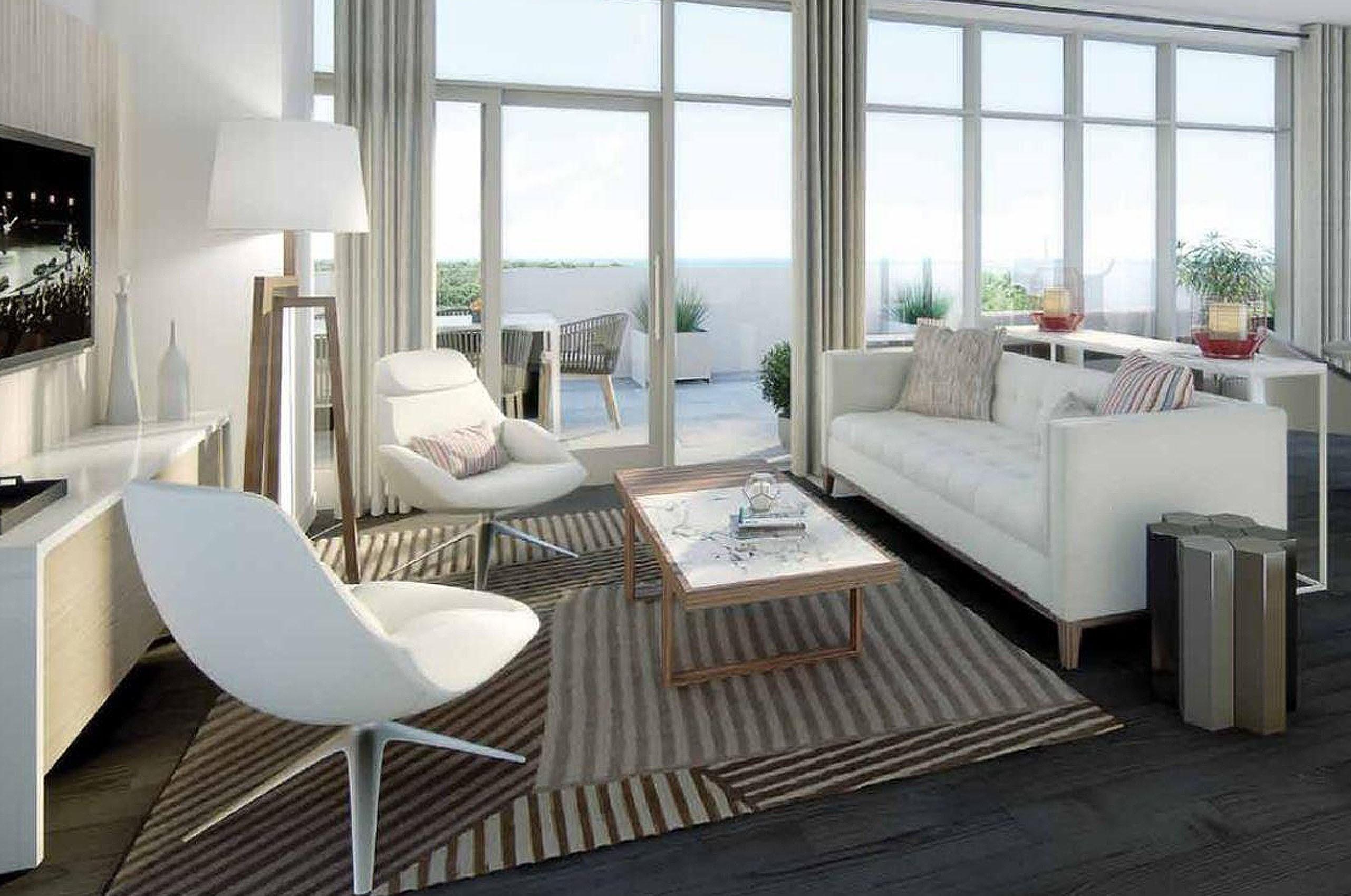 Canvas Condominium - project