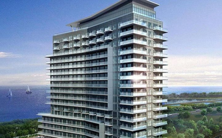 Cove at Waterways - project