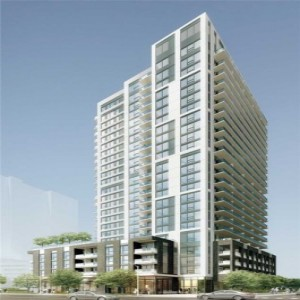 The Kip District Condominium - project