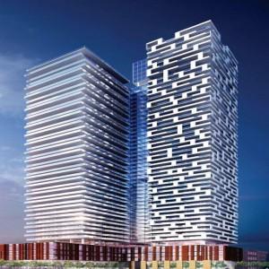 Yonge + Rich - project