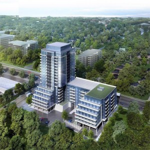 3111 Sheppard Ave - project