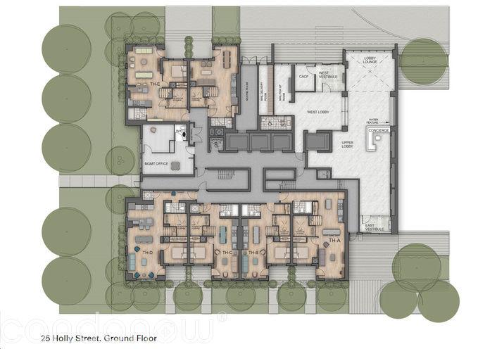 Plaza Midtown Condos - project