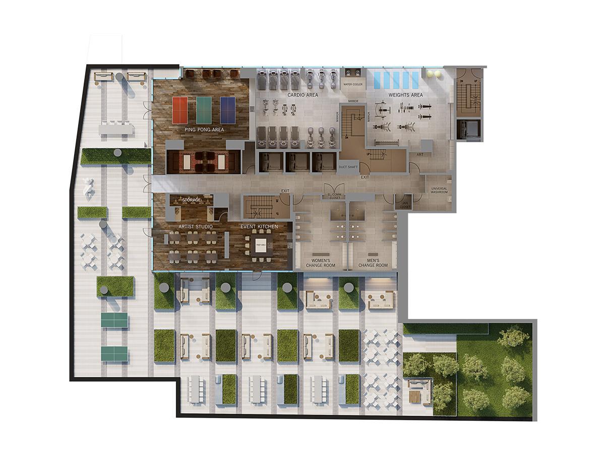 Whitehaus Condos - project