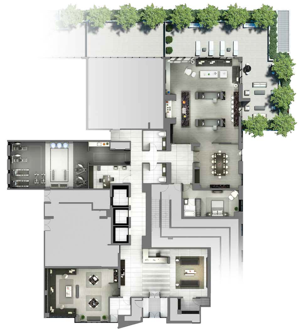 609 Avenue Road Condos - project