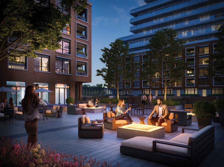 Upper East Village Condos - project