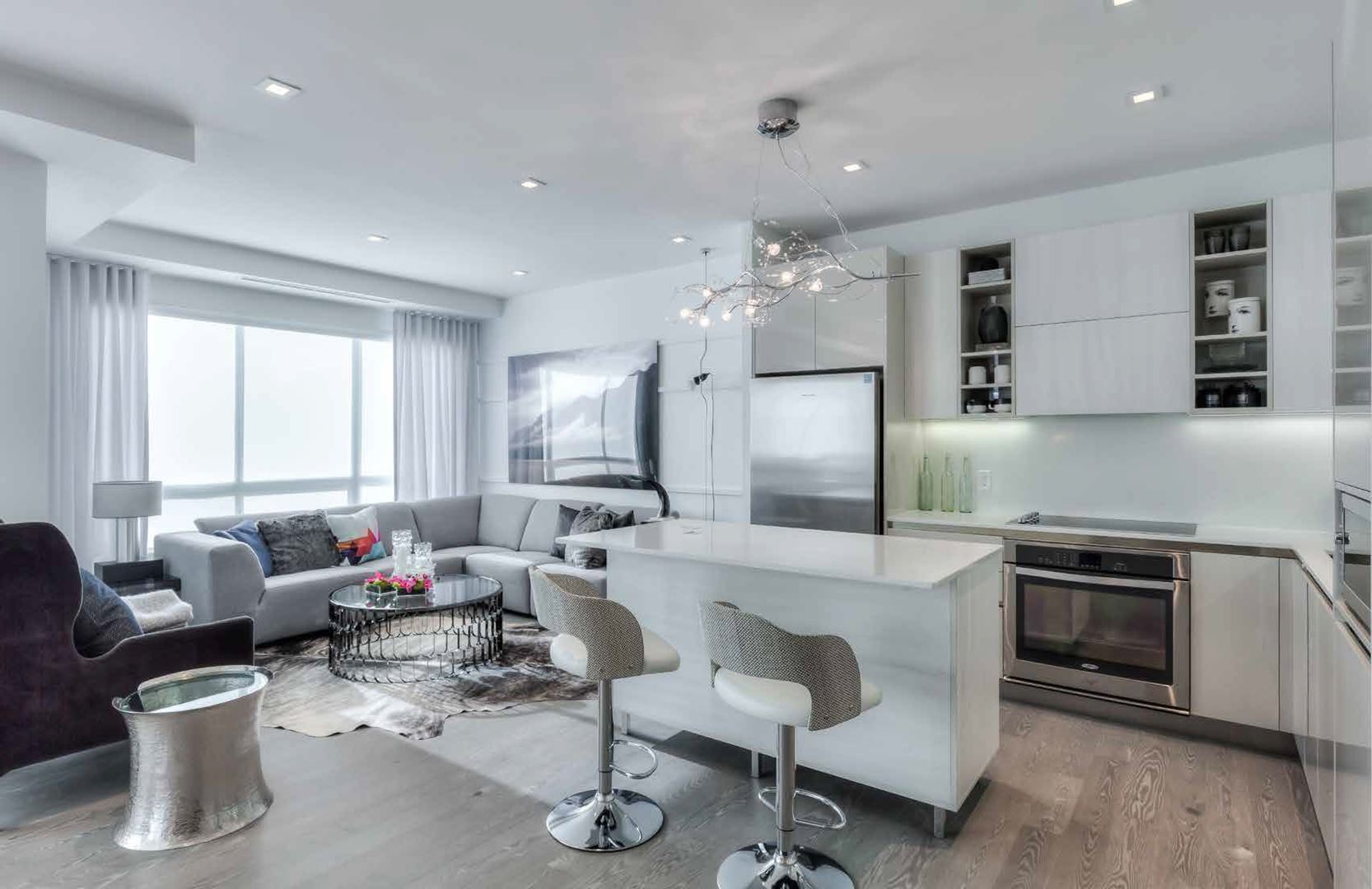 Riverview Condos 2 - project